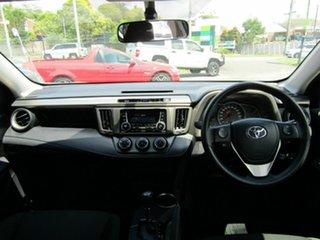 2013 Toyota RAV4 GX (2WD) Wagon.