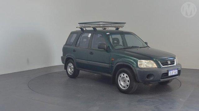 Used Honda CR-V 4WD, Altona North, 1999 Honda CR-V 4WD Wagon