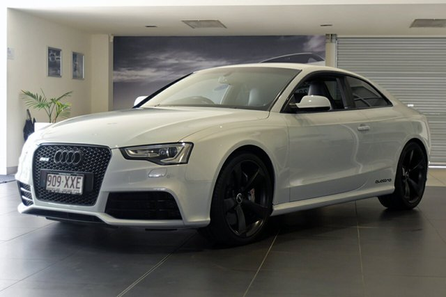 Used Audi RS5 S tronic quattro, Southport, 2014 Audi RS5 S tronic quattro Coupe