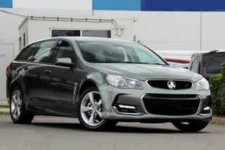 2016 Holden Commodore SV6 Sportwagon Wagon.