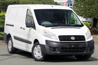 Discounted Used Fiat Scudo Comfort Low Roof LWB, Acacia Ridge, 2011 Fiat Scudo Comfort Low Roof LWB Van