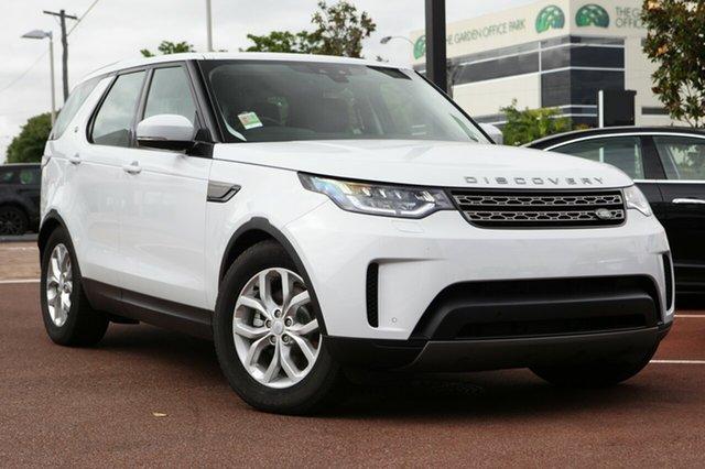 New Land Rover Discovery TD6 SE, Osborne Park, 2017 Land Rover Discovery TD6 SE Wagon
