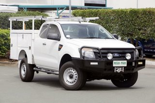 Discounted Used Ford Ranger XL Super Cab, Acacia Ridge, 2012 Ford Ranger XL Super Cab PX Cab Chassis