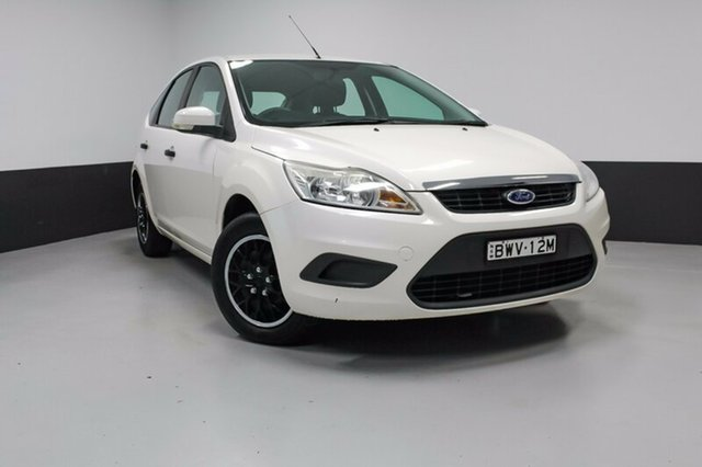 Used Ford Focus CL, Hamilton, 2009 Ford Focus CL Hatchback