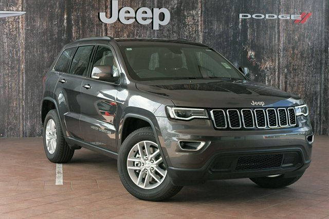 New Jeep Grand Cherokee, Southport, 2017 Jeep Grand Cherokee Wagon