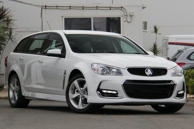 Used Holden Commodore SV6 Sportwagon, Toowong, 2016 Holden Commodore SV6 Sportwagon Wagon