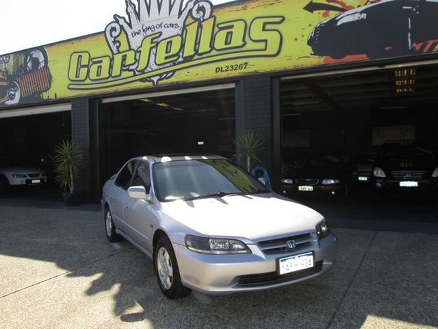 Used Honda Accord V6-L, O'Connor, 2000 Honda Accord V6-L Sedan