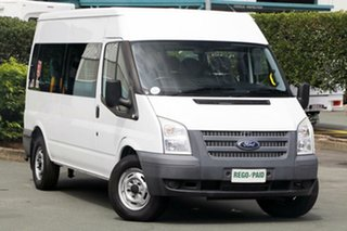 Discounted Used Ford Transit Mid Roof, Acacia Ridge, 2011 Ford Transit Mid Roof VM Bus