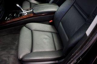 2007 BMW X5 Steptronic Wagon.