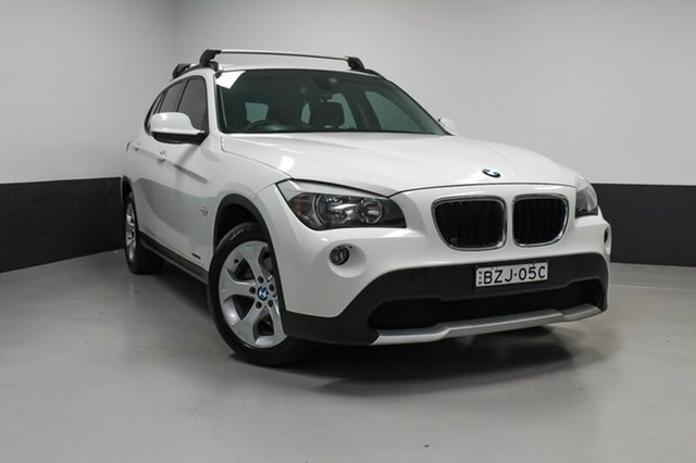 Used BMW X1 sDrive18i Steptronic, Hamilton, 2011 BMW X1 sDrive18i Steptronic Wagon
