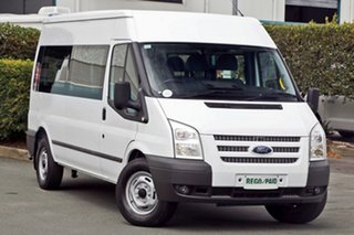 Discounted Used Ford Transit Mid Roof, Acacia Ridge, 2013 Ford Transit Mid Roof VM MY13 Bus