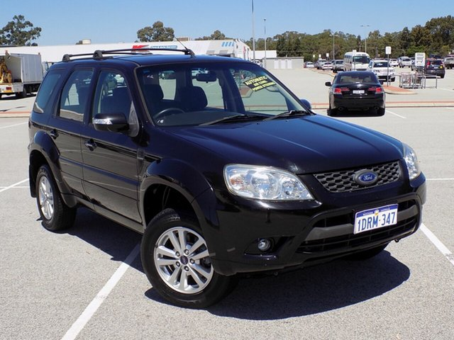 Used Ford Escape, Maddington, 2011 Ford Escape Wagon