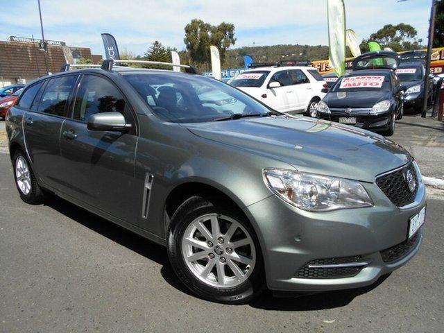Used Holden Commodore Evoke, Upper Ferntree Gully, 2014 Holden Commodore Evoke Sportswagon