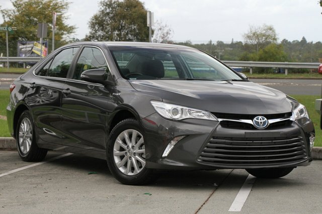 Used Toyota Camry Altise, Moorooka, Brisbane, 2016 Toyota Camry Altise Sedan