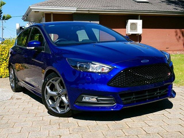 Used Ford Focus ST, Morley, 2017 Ford Focus ST Hatchback