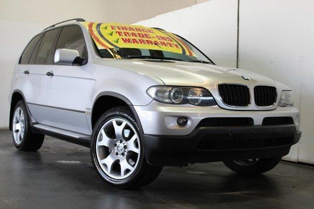 Used BMW X5 3.0D, Underwood, 2005 BMW X5 3.0D Wagon