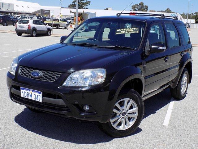 Used Ford Escape, Maddington, 2011 Ford Escape Wagon