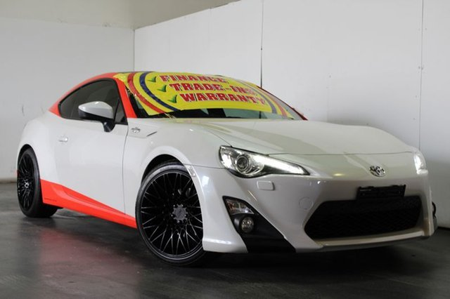 Discounted Used Toyota 86 GTS, Underwood, 2012 Toyota 86 GTS Coupe