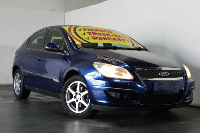 Discounted Used Chery J3, Underwood, 2011 Chery J3 Hatchback
