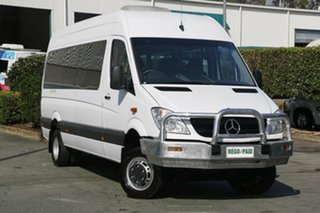 Discounted Used Mercedes-Benz Sprinter 516CDI High Roof LWB, Acacia Ridge, 2011 Mercedes-Benz Sprinter 516CDI High Roof LWB NCV3 MY11 Van