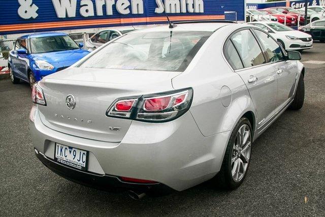 Used Holden Calais V, Oakleigh, 2017 Holden Calais V VF II Sedan