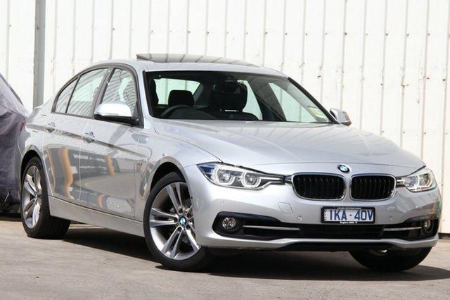 Used BMW 318I Sport Line, Clayton, 2016 BMW 318I Sport Line Sedan