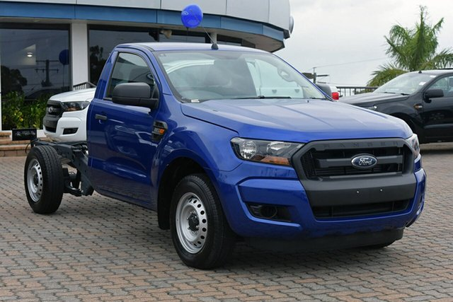 Discounted New Ford Ranger XL 4x2, Southport, 2017 Ford Ranger XL 4x2 Cab Chassis