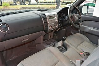2008 Mazda BT-50 DX Cab Chassis.