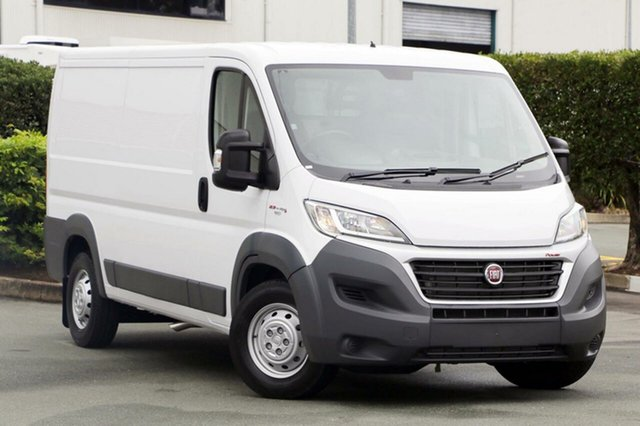 New Fiat Ducato Low Roof MWB, Acacia Ridge, 2016 Fiat Ducato Low Roof MWB Series 6 Van