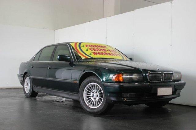 Discounted Used BMW 740il, Underwood, 1998 BMW 740il Sedan