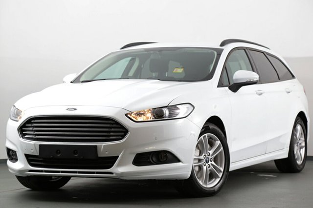 Discounted New Ford Mondeo Ambiente PwrShift, Narellan, 2017 Ford Mondeo Ambiente PwrShift Wagon