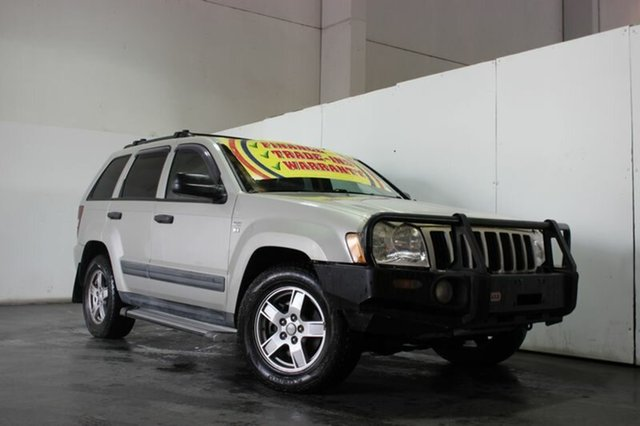Discounted Used Jeep Grand Cherokee Laredo, Underwood, 2007 Jeep Grand Cherokee Laredo Wagon