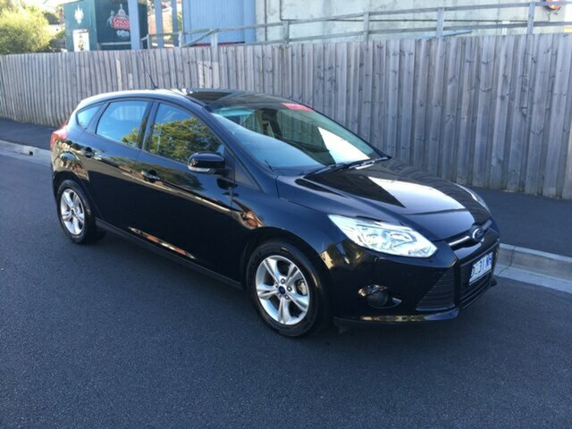 Used Ford Focus Trend, North Hobart, 2013 Ford Focus Trend Hatchback