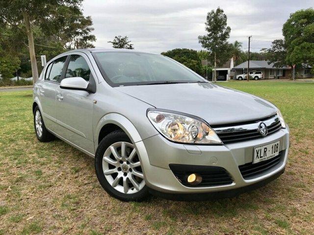 Used Holden Astra CDTi, Somerton Park, 2006 Holden Astra CDTi Hatchback