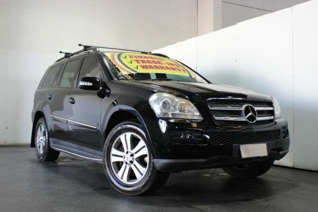 Discounted Used Mercedes-Benz GL320 CDI, Underwood, 2006 Mercedes-Benz GL320 CDI Wagon
