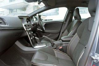 2016 Volvo V40 T5 Adap Geartronic R-Design Hatchback.