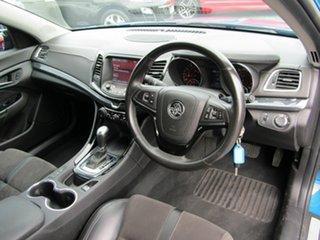 2015 Holden Commodore SV6 Sedan.