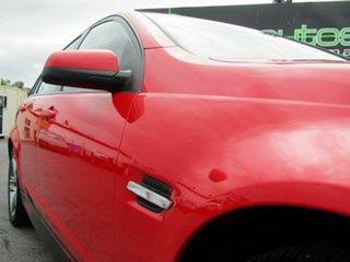 2011 Holden Commodore SV6 Sportswagon.