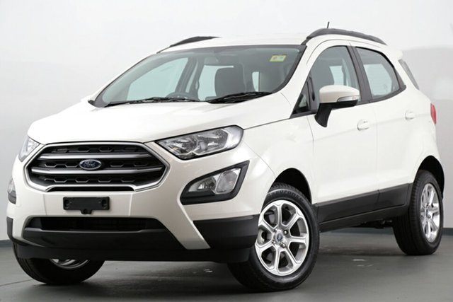 Discounted New Ford Ecosport Trend, Narellan, 2017 Ford Ecosport Trend SUV