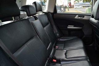 2011 Subaru Forester 2.0D Wagon.