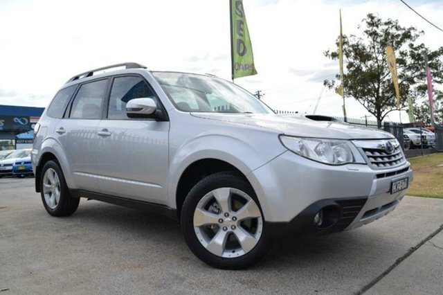 Used Subaru Forester 2.0D, Mulgrave, 2011 Subaru Forester 2.0D Wagon