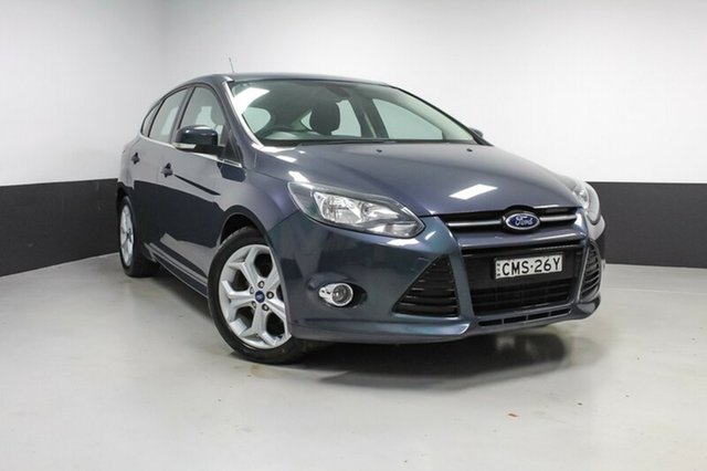 Used Ford Focus Sport, Hamilton, 2013 Ford Focus Sport Hatchback
