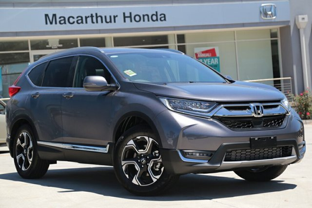 Discounted New Honda CR-V VTI-LX (awd), Southport, 2017 Honda CR-V VTI-LX (awd) Wagon