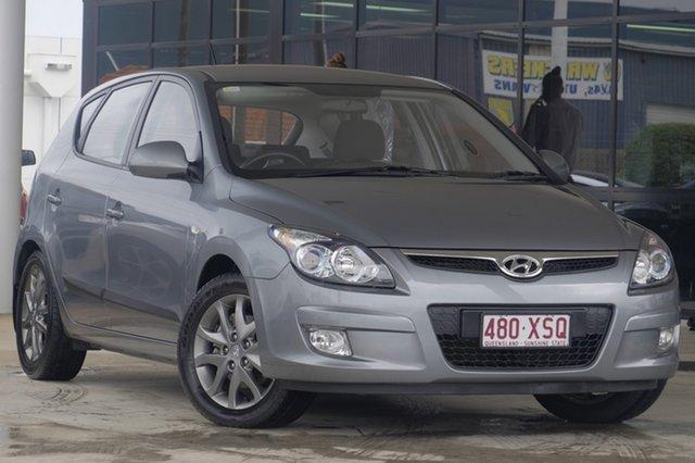 Used Hyundai i30 SLX, Toowong, 2010 Hyundai i30 SLX Hatchback