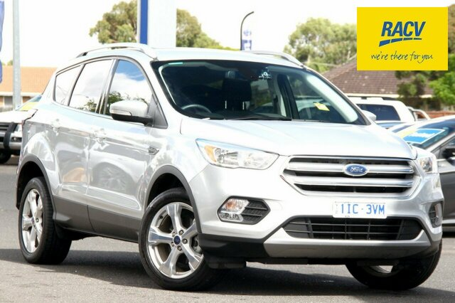 Demonstrator, Demo, Near New Ford Escape Trend 2WD, Hoppers Crossing, 2016 Ford Escape Trend 2WD Wagon