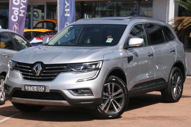 Used Renault Koleos INTENS 4X4, Brookvale, 2017 Renault Koleos INTENS 4X4 Wagon