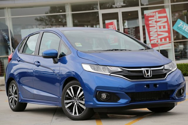 Discounted New Honda Jazz VTi-L, Narellan, 2017 Honda Jazz VTi-L Hatchback