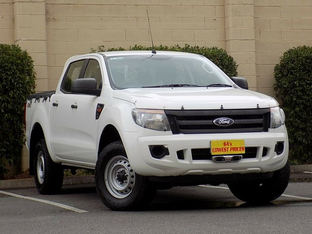 Used Ford Ranger XL Double Cab, 2015 Ford Ranger XL Double Cab Utility
