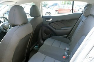 2017 Kia Cerato S Hatchback.