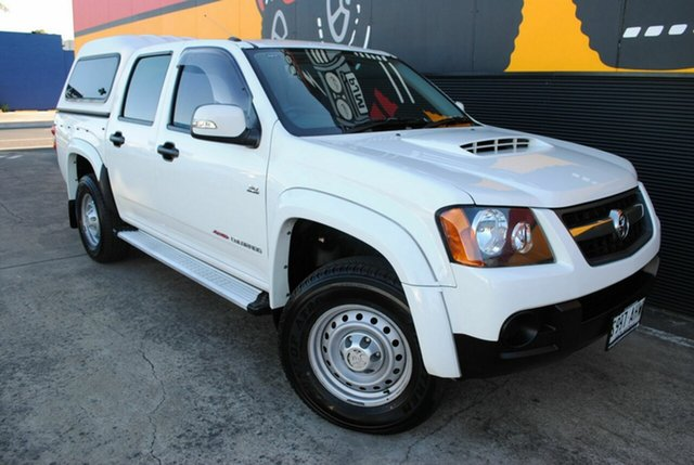 Used Holden Colorado LX Crew Cab, Melrose Park, 2010 Holden Colorado LX Crew Cab Utility